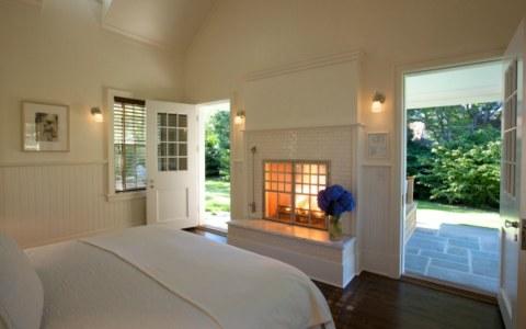 Cottage Bedroom
