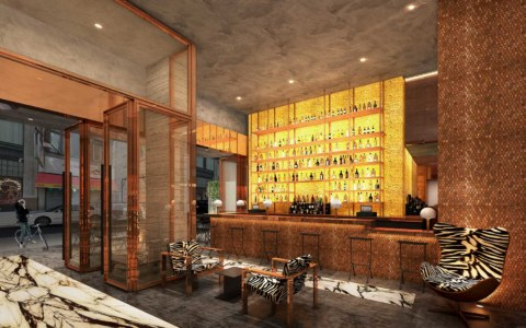 Hotel Hendricks The Art Of Hospitality